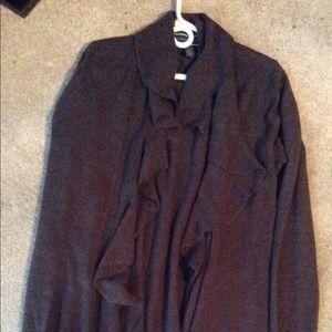 Karen Scott sweater size XL NWT